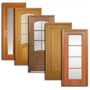 Двери, дверные блоки Карымского