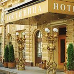Гостиницы Карымского