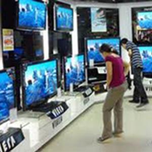 Магазины электроники Карымского