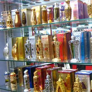 Парфюмерные магазины Карымского