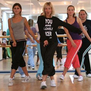 Школы танцев Карымского