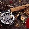 Охотничьи и рыболовные магазины в Карымском