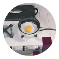 Private club VIOLET - иконка «кухня» в Карымском