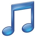 Zажигалка - иконка «музыка» в Карымском