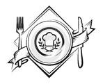 Zажигалка - иконка «ресторан» в Карымском