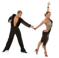 Танцевально-спортивный клуб Geneve - иконка «танцы» в Карымском