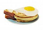 Casual bar MIX - иконка «завтрак» в Карымском